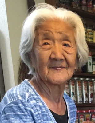 94 Year Old Woman Missing in Key Largo