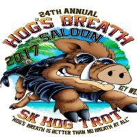 Hog Trot on Thanksgiving Weekend