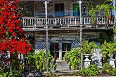 Perry Frantzman: Key West Photographer