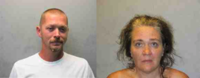 Key Largo Couple Accused of Beating and Raping Child