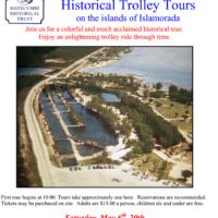Islamorada Historical Trolly Tours