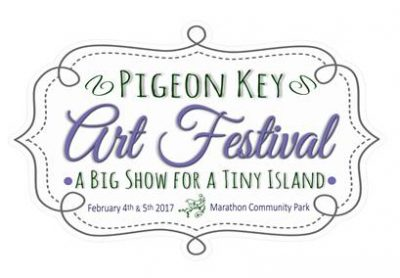 23rd Annual Pigeon Key Art Festival Announces New Attractions