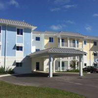 First Keys' Affordable Housing Development for Seniors Outside of Key West Opens!