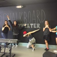 Key West Theater School for the Performing Arts Hosts Children's Summer Camp
