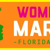 Women's March Florida Key's Statement Re-Sheriff's Lack of Policy