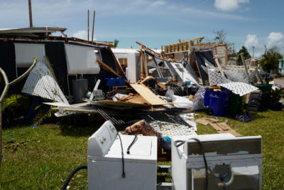 Hotel Stays Extended Through Feb. 10 for Eligible Hurricane Irma Survivors