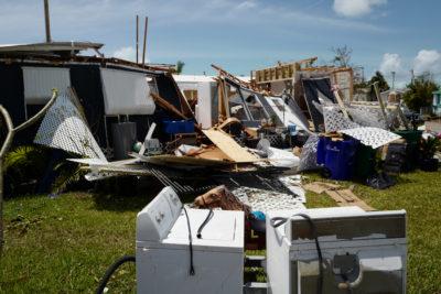 Public Meeting Advisory: Navigating Building/Permitting Process Post Hurricane Irma