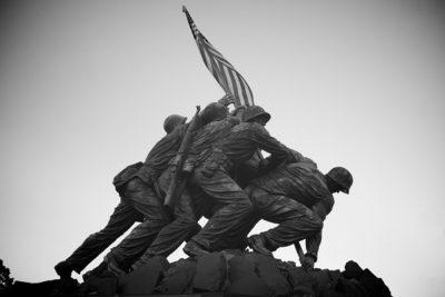 Marine Corps Spirit & Resolve