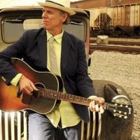 John Hiatt at the Key West Theater