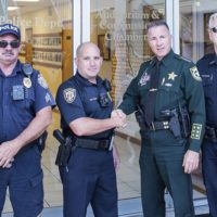 Body Worn Cameras for Key Colony Beach Police Department