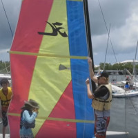 Youth Summer Sailing Camp