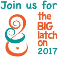 'Big Latch On' Events Promote Breastfeeding in the Florida Keys