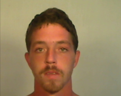 Woman Naked and Covered in Blood; Boyfriend Threatens To Cut off Deputies Ears and...