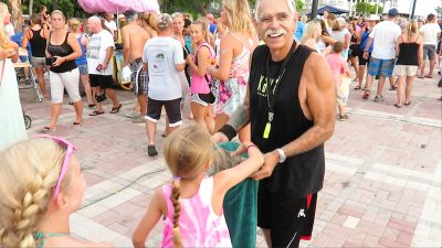 What You Don't Know About the Humble Beginnings of the Sunset Celebration in Key West