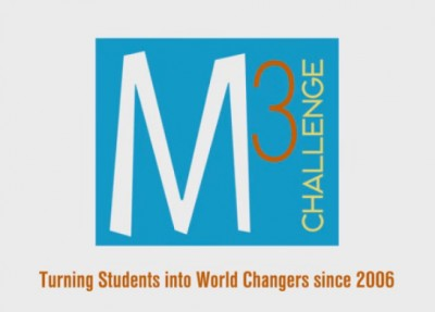 Real World Math Challenge! Up to $150,000 in Scholarships Available for High School Juniors and Seniors