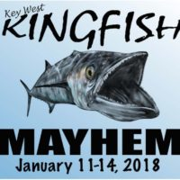 Key West Kingfish Mayhem Tournament to Test Angling Skills Jan. 11-14