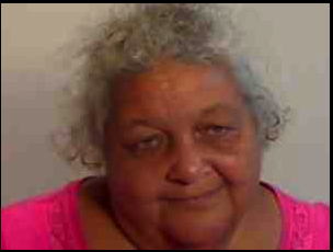 62-Year Old Woman Arrested After Stock Island Rampage / Multiple Victims