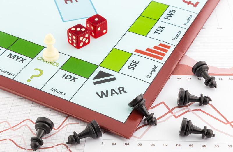 monopolywar