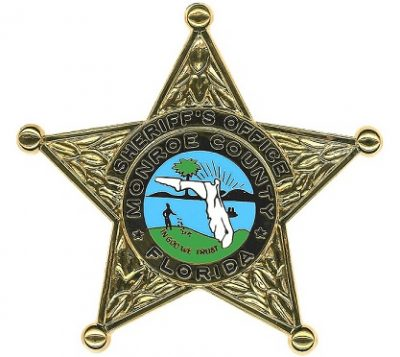Sheriff's Crime Report