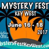 Register for Mystery Fest Key West