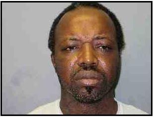 Man Arrested for Threatening Sheriff's Office Lieutenants Life