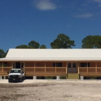 New Florida Keys National Wildlife Refuges Complex Nature Center Completes Phase One