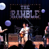 Key West Theater's Sunday Ramble Concert Series Announced for 2016/17