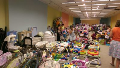 Annual Tot Swap Consignment Sale