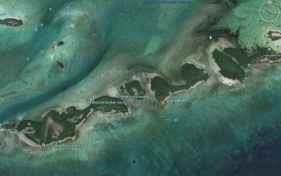 """Devious"" Developers Score on Offshore Island Development, 2016"