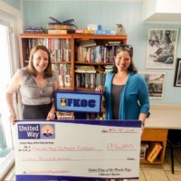 United Way of the Florida Keys Announces $185,000 in 2017-18 Community Impact Grants