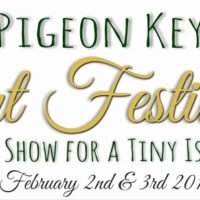 24th Annual Pigeon Key Art Festival Announces New Fine Art Auction