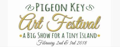 24th Annual Pigeon Key Art Festival Announces New Fine Art Auction