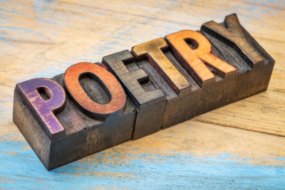 It's National Poetry Month / Celebrating Black American Poetry