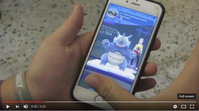 Pokemon Go! Key West