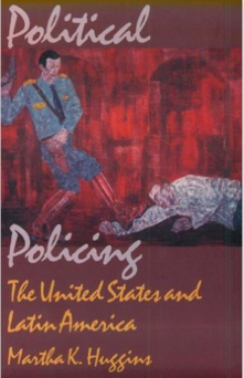 political policing cover