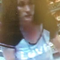 Deputy Asks for Help Identifying Shoplifter