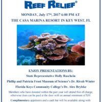 Reef Relief's 30th Annual Meeting is Next Week!