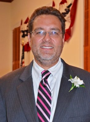 Commissioner Seeks Input on Downtown Parking Garages