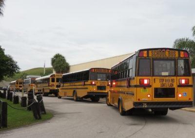 HOB School Safety Update