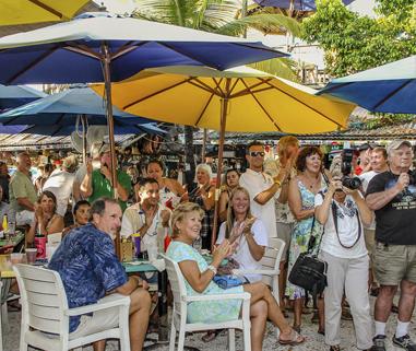Rick S Key West Drink Specials
