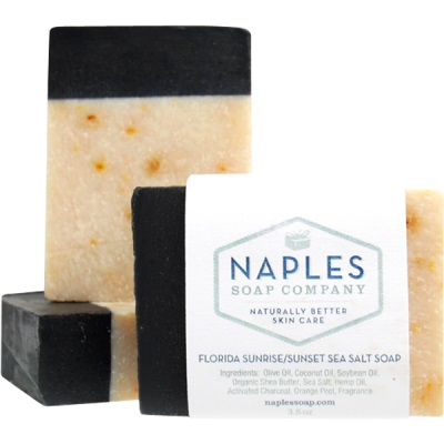 Naples Soap Company Closes Store in Key West