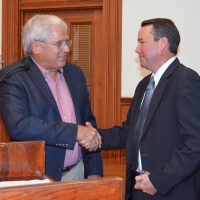 City Attorney Marks Ten Years of Service