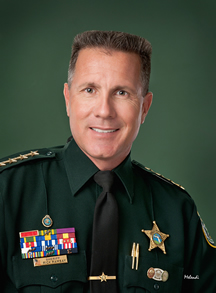 A Halloween Safety Message From Sheriff Rick Ramsay