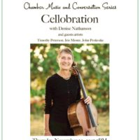 Southernmost Chamber Music Society Chellobration
