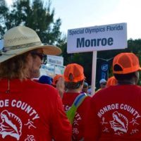 Special Olympics Florida Summer Games- State Bound for 30 Athletes, Bocce, Cycling and Soccer