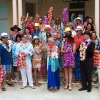Southernmost Fashion Show to Benefit Sister Season fund