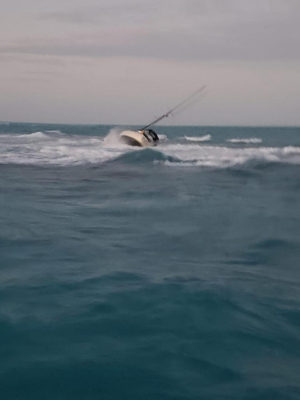 Coast Guard Rescues Two From Sinking Ship Off Key Largo