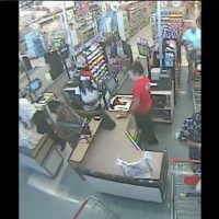 Detective Looks for Help Identifying Suspects in Credit Card Fraud