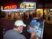 "Learn How to ""Paint the Night"" with Stephen LaPierre"