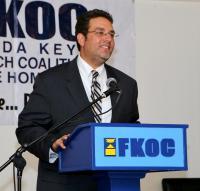 FKOC Awards Samuel J. Kaufman